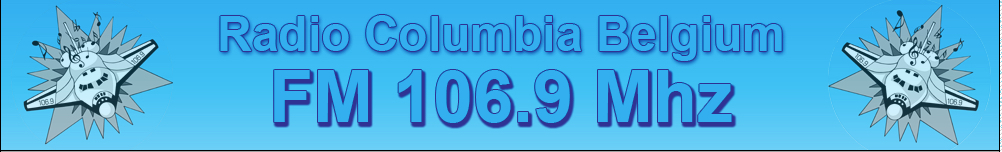 Radio columbia 1