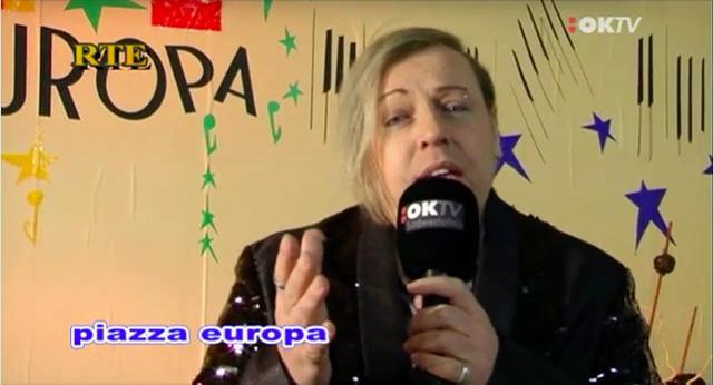 Te retrouver piazza europa